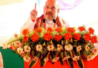 Amit Shah speaks at BJP National Executive meet -...
