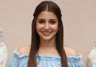 Anushka Sharma - India TV