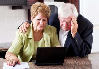 Financial knowledge can reduce anxiety about old...
