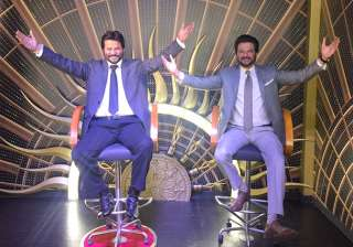 Anil Kapoor - India TV