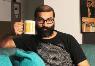 TVF CEO Arunabh Kumar has been given interim...