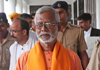 Aseemanand seeks court's permission to go out of...