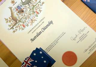 After scrapping 457 visa program, Australia...