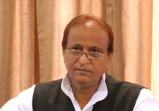 Report indicts Azam Khan for irregularities in...