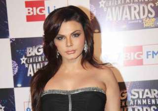 Rakhi Sawant - India TV