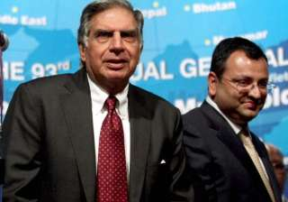 Cyrus Mistry, others face Rs 500 cr criminal...