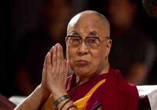 Dalai Lama - India TV