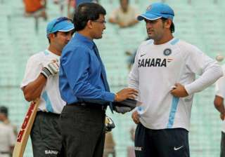 Not sure if Dhoni is still a good T20 player:...