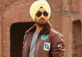 Diljit Dosanjh's superhero film to release in...