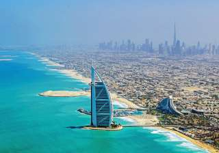 Is Dubai to become the happiest city in the world? - India TV