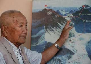 Mount Everest, Nepali Mountaineer, Nepal, Mt Evere - India TV