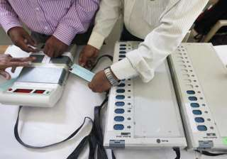 EVM tampering row: MP govt Bhind DM, SP removed;...
