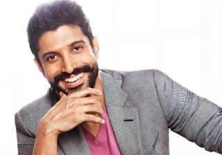 Farhan Akhtar - India TV