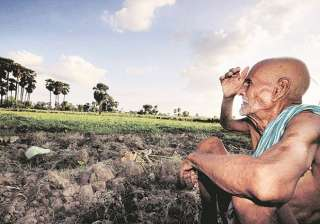 Are waiving off crop loans the only solution to...