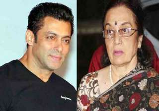 Salman Khan, Asha Parekh- India TV - India TV