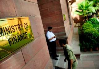Finance Ministry, PSB - India TV