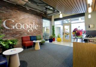 Google accused of underpaying female workers by US