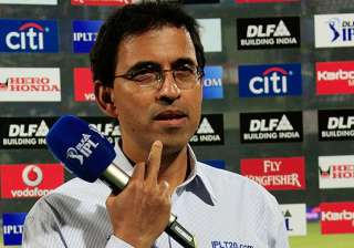 In another snub by BCCI, Harsha Bhogle's name...