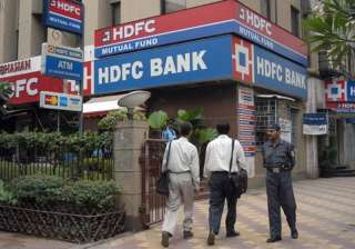 HDFC follows SBI's lead, cuts base lending rate...