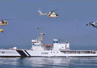 Indian Coast Guard - Representational Pic