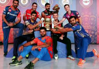 IPL 10, Indian Premier League, Twitter