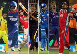 IPL 2017: Looking back at the 9 years of matching...