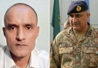 Kulbhushan Bajwa, General Bajwa - India TV