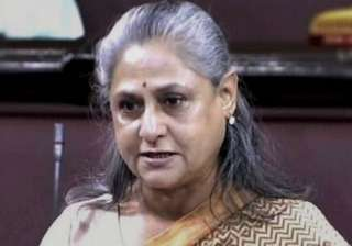 Jaya Bachchan - India TV
