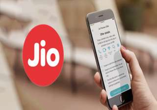 Representational pic - Jio tops 4G download speed...