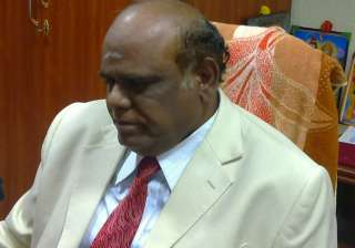 Justice Karnan 'directs' CJI, 6 other SC judges...