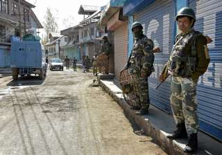 Has Kashmir's spiral of violence slipped out of...