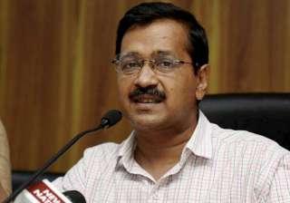Kejriwal wants Delhi govt to pay his legal bill...