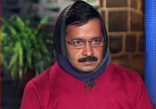 Arvind Kejriwal - India TV