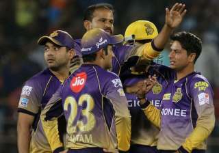 KKR, Sunrisers Hyderabad, Kolkata, IPL 10, IPL - India TV
