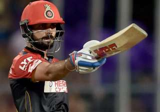 IPL 2017: Match fit Virat Kohli to lead RCB...