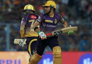 IPL 2017: Kolkata Knight Riders vs Kings XI...