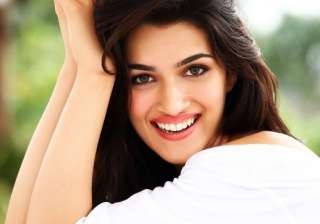 Enjoyed doing action sequences in Raabta: Kriti - India TV