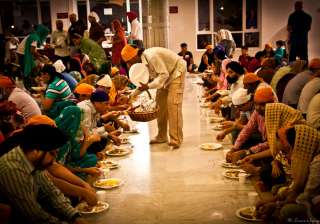 Dubai, Breakfast, Gurudwara, World Record - India TV