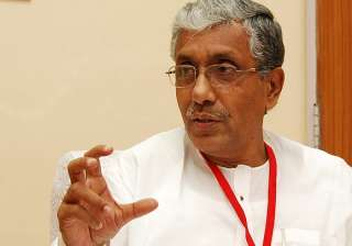 Tripura CM Manik Sarkar - India TV