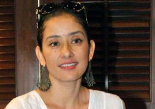 Manisha Koirala - India TV
