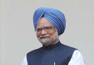 Manmohan Singh - India TV