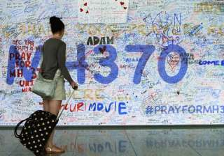 Analysis says missing MH370 likely crashed north...