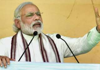 PM Modi ensures laws to push doctors to prescribe...