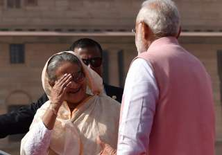 When PM Modi, Sheikh Hasina were asked to 'step...
