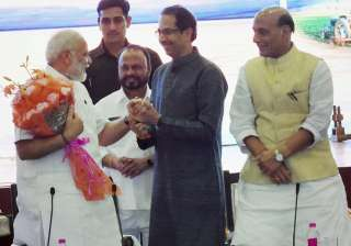 Congress asks Shiv Sena to explain u-turn on...