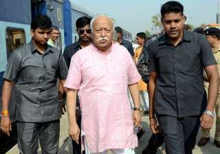 Mohan Bhagwat pitches for nation-wide ban on cow...