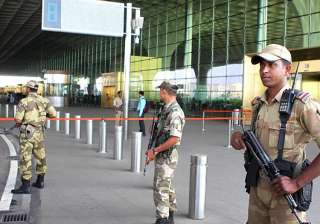 Three airports in country put on high alert -...
