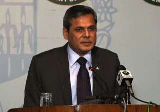 Pakistan 'regrets' India's snub to US offer to...