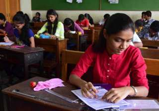 Representational pic- Include Urdu in NEET from...