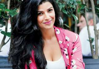 Nimrat Kaur - India TV